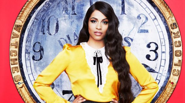 Lilly Singh Facebook: Lilly Singh: The YouTube Superstar Inspiring Millions To