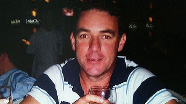 Craig Puddy was murdered in his home in 2010.