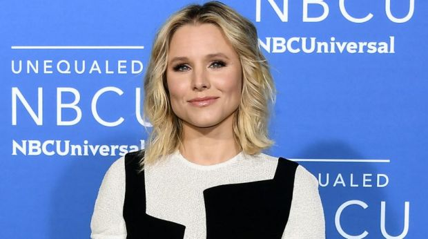 Kristen Bell is right, being nice isn't the same as being kind