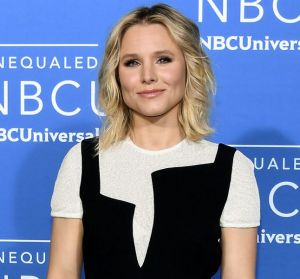 Kristen Bell is right about kind being different to nice.