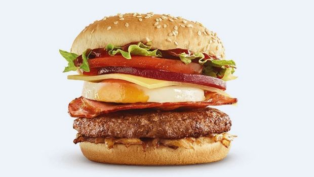 Every McDonald's burger attracts tax, but how much of it stays in Australia?