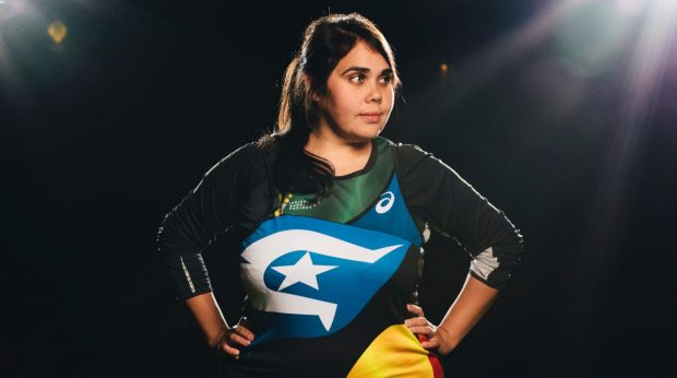 Cara Smith is one of only six women selected for the Indigenous Marathon foundation program and will compete in the New ...