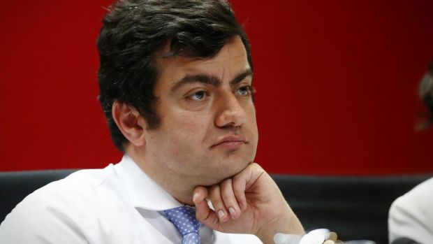 Senator Sam Dastyari said a number of parties had contacted him over TPG's Russian links.