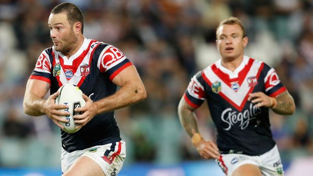 bulldogs vs roosters - photo #15