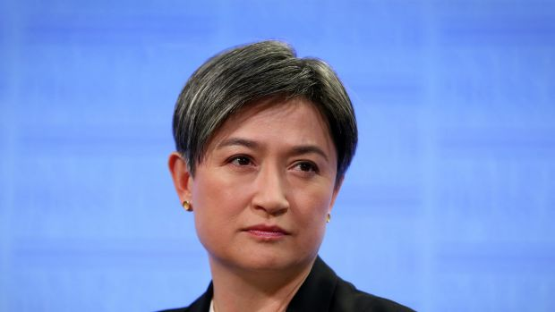Australian PM urges China to stop 'reckless' North Korea