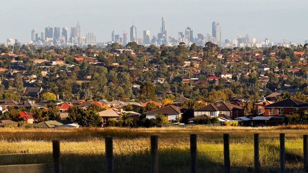 Sydney is the testing ground for a key economic theory