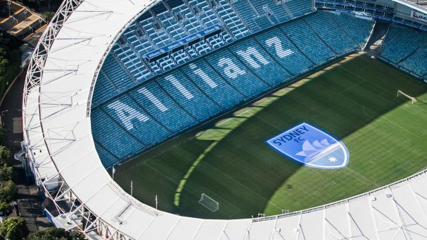 The online petition calls on the government to scrap plans to rebuild Allianz Stadium.