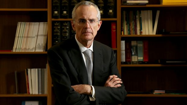 ACCC chairman Rod Sims had launched an investigation.