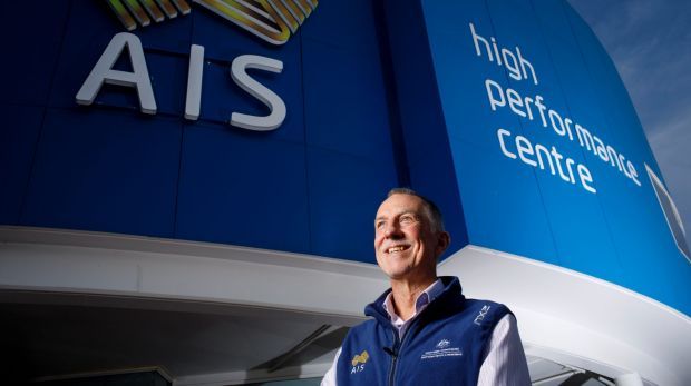 AIS Head of Physiotherapy Craig Purdam is retiring after a career spanning 35 years and five Olympic Games.