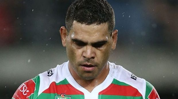 Former Melbourne Storm star Greg Inglis is still loved and respected at the club.