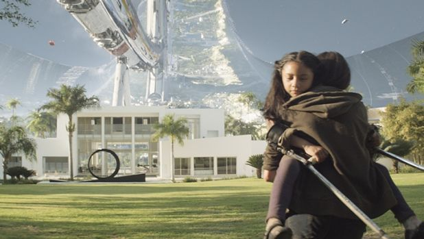 Elysium: A dream for working parents.