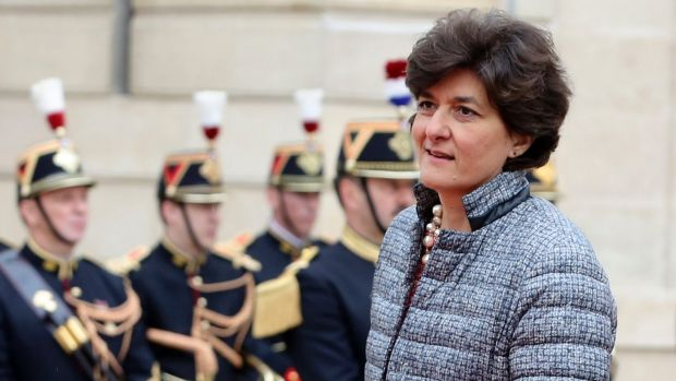 Sylvie Goulard has been nominated as new Defense Minister