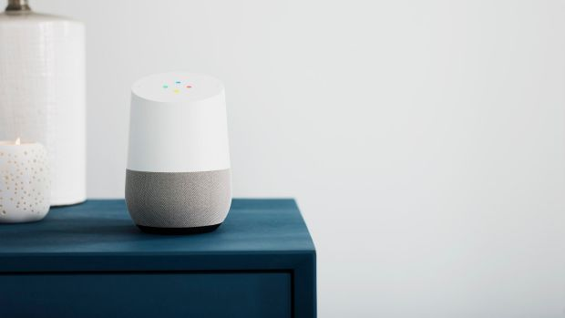 Google's Home smart speaker is coming to Australia.