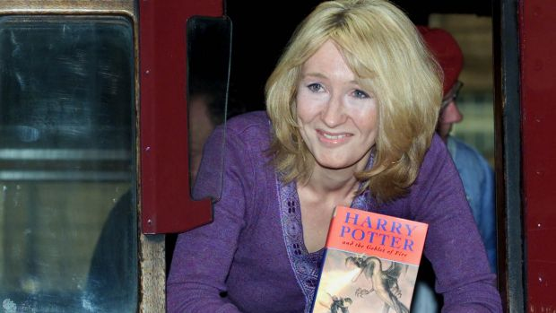 Harry Potter Book July : Years of harry potter five local authors assess the