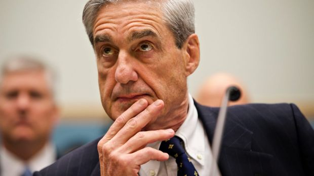 former FBI Director Robert Mueller will serve as special counsel into Russian investigation.