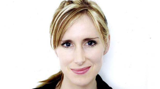 Lauren Child: Children must come to reading out of a sense of pleasure.