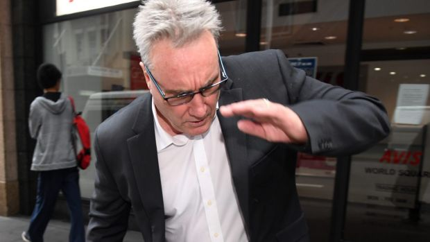 ATO deputy's son bailed over $165m fraud