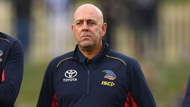 Key role: Darren Lehmann, in Adelaide kit, will fly to England in coming days to prepare Australia for the ICC Champions ...