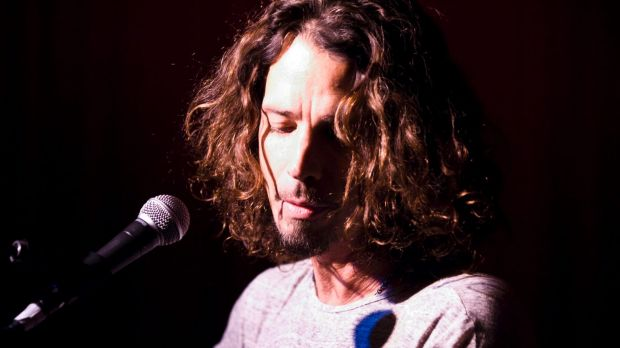Chris Cornell was one of grunge's 'big four' voices - and now only one remains.