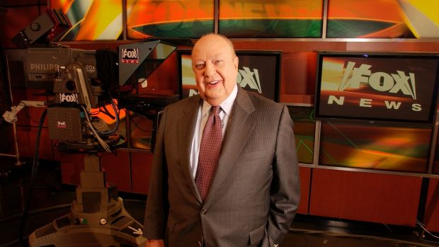 Roger Ailes' treatment of his female employees is being treated as a footnote to the greater story of his corporate ...