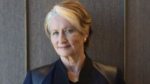Dr Kerryn Phelps announced her shock resignation from the team on Monday night.