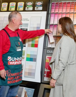 There will be four pilot Bunnings stores trading in the UK by the end of this financial year and nine conversions by ...