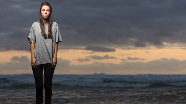 Everywhere: Amy Shark's rise has been meteoric.