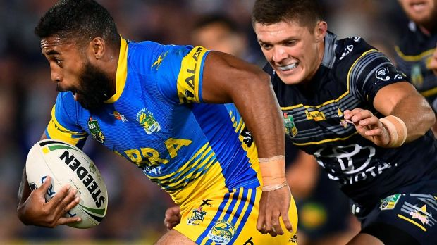 Focused: Michael Jennings says there will be positives if he misses out on Blues selection.