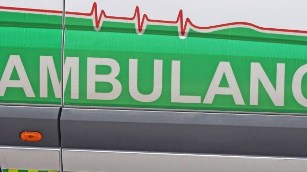 St John Ambulance denied there was an issue with the Mandurah crew's safety.