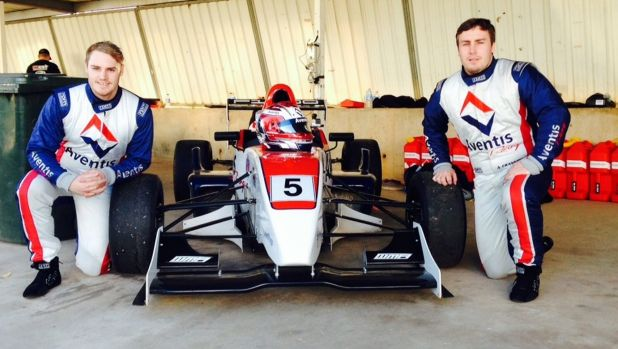 Brothers Joshua and Adam Cranston were heavily involved in Synep Racing, named after the company Adam allegedly set up ...
