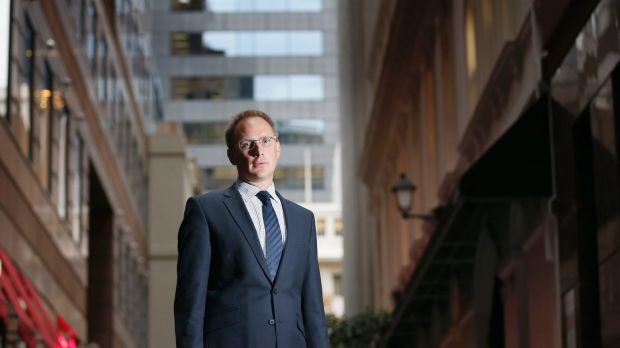 TPG Capital country head Joel Thickins  appeared before the Senate Select Committee on the Future of Public Interest ...