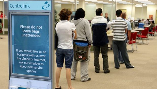 Centrelink chases a few dollars, while the ATO misses millions.