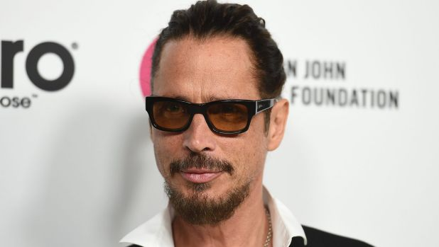 Chris Cornell died hours after performing a concert with Soundgarden.