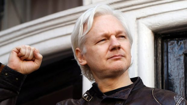 Doubts over WikiLeaks' release of Russian surveillance ...