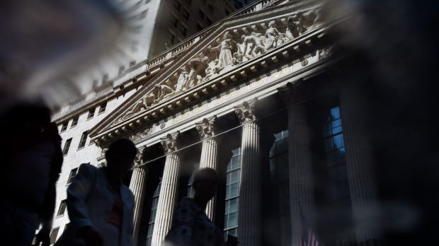Investors ranging from institutional accounts to retail clients plowed about $US1 billion into tech stocks during the ...