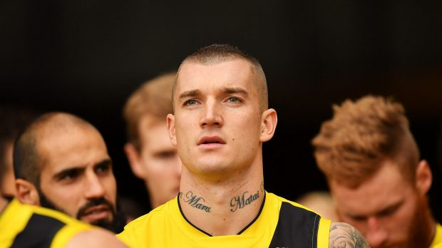 The Saints have the financial capacity to chase some big names, which puts Dustin Martin on the radar.
