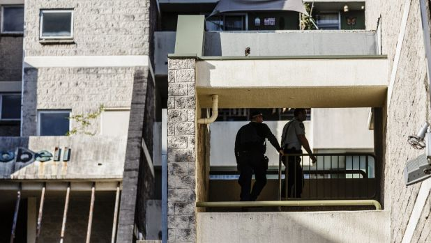 Boy, 12, denied bail after Sydney stabbing