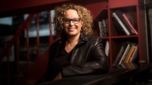 Leah Purcell's play <I>The Drover's Wife</I> was named the NSW Literary Award Book of the Year.