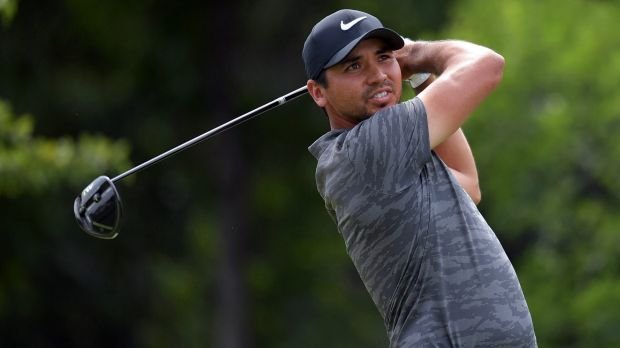 Billy Horschel defeats Jason Day to take AT&T Byron Nelson title