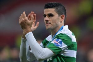 Tom Rogic scored Celtic's second goal.