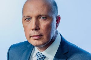 The set-up costs of Peter Dutton's new super ministry will not be small.