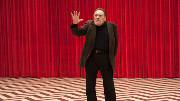 Twin Peaks premieres to low ratings, but Showtime isn't concerned