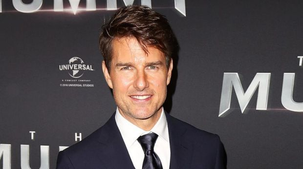 Tom Cruise reveals 'Top Gun 2' to start filming soon