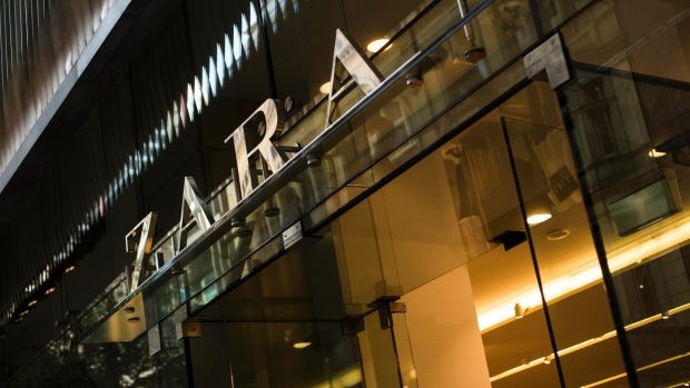 Zara is reportedly selling clothes for which garment workers were paid nothing at all.