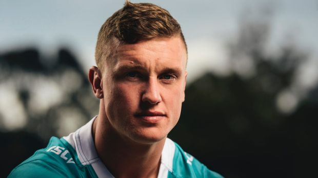 Canberra Raiders fullback Jack Wighton will be at the club until at least 2020.