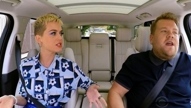 After years of subtle subtweets, songs thrown around and disses in interviews, Katy Perry finally confirmed her feud ...