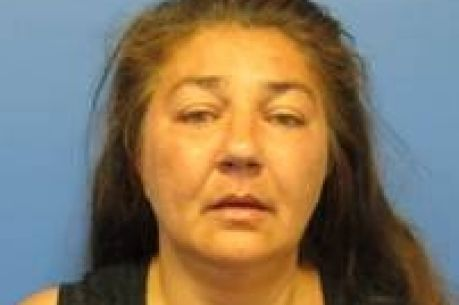 Not guilty: Mary Ivanisevic, 45, was acquitted of trying to murder her mother.