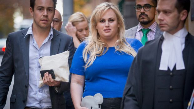 Rebel Wilson trial: The secret we never could have known
