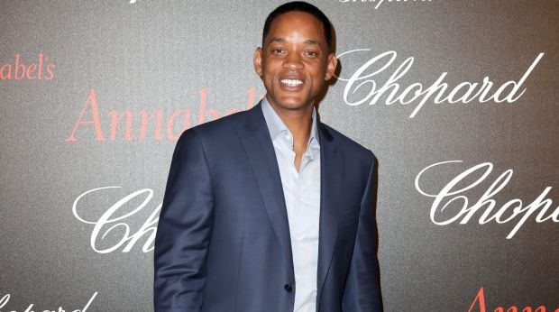 Will Smith is set to take on the role of Genie for the upcoming live-action Aladdin film.