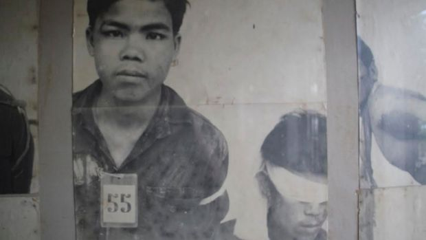 the cambodian killing fields were inevitable essay They were also taught that this was year zero the essays include: the cambodian idea of revolution, by serge thion cambodia's killing fields.